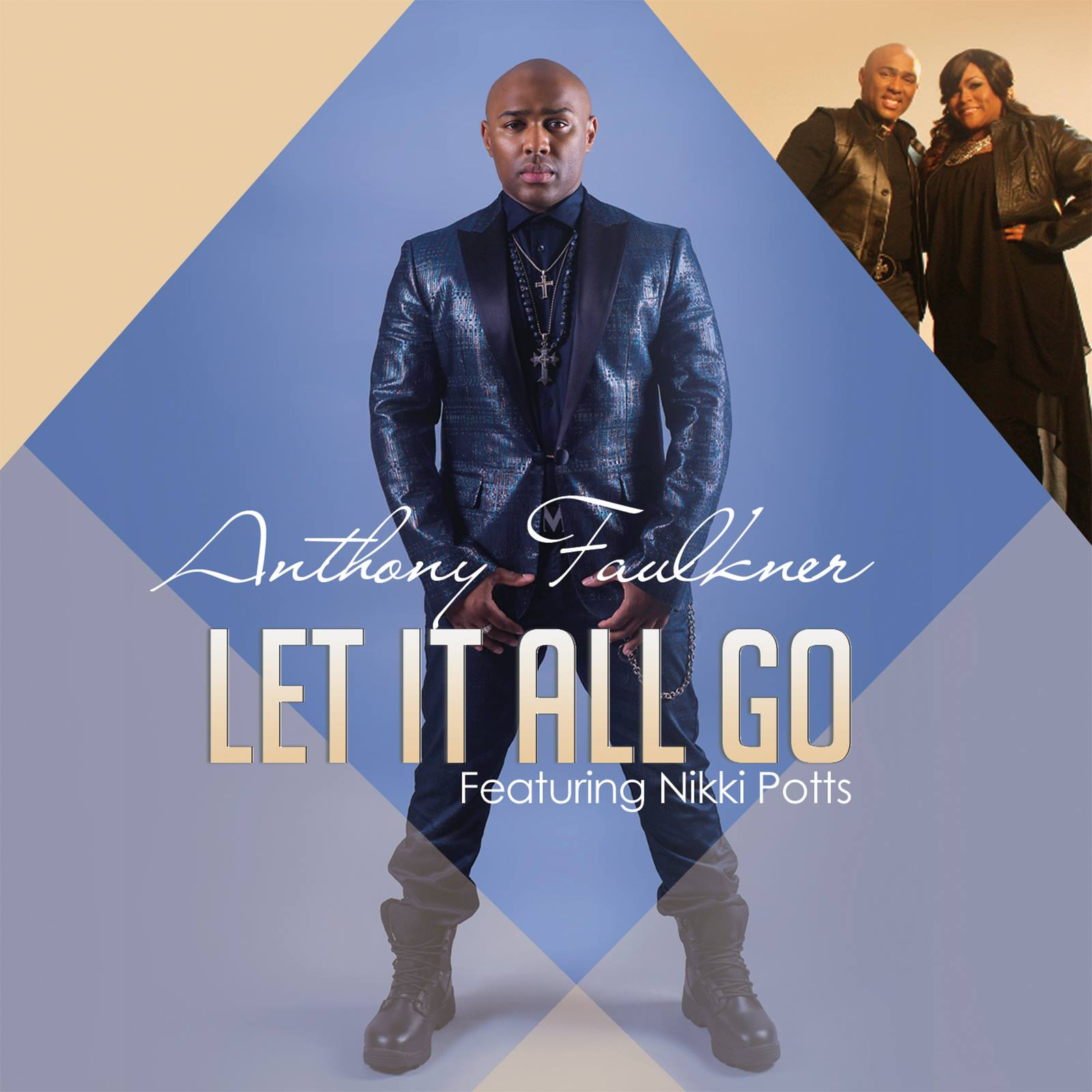 """Let It All Go"" ft Nikki Potts"